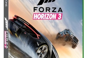 microsoft shows off forza horizon 3 find your inner geek. Black Bedroom Furniture Sets. Home Design Ideas