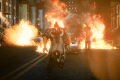 Crackdown 3_Screenshot_Cars On Fire