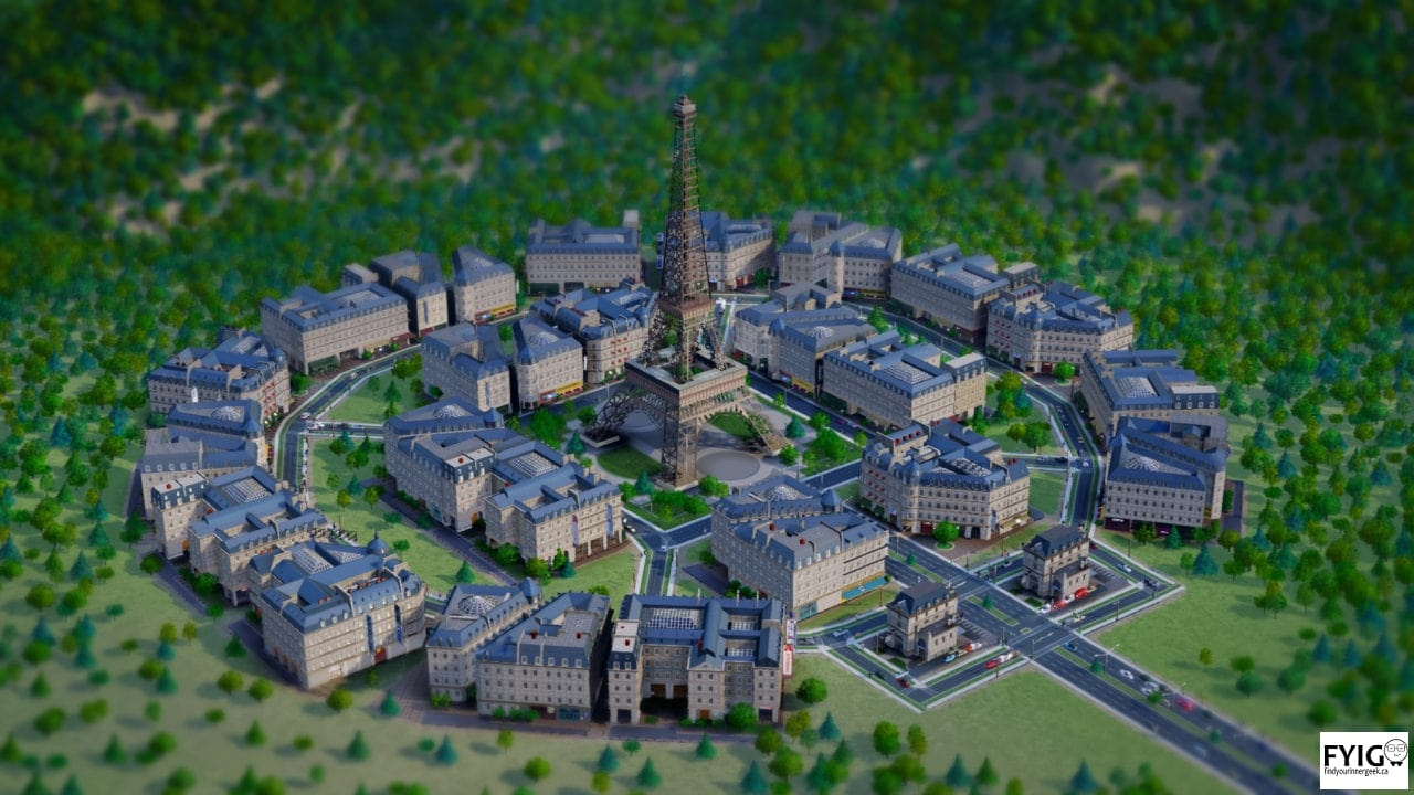simcity update 10 features of academic writing