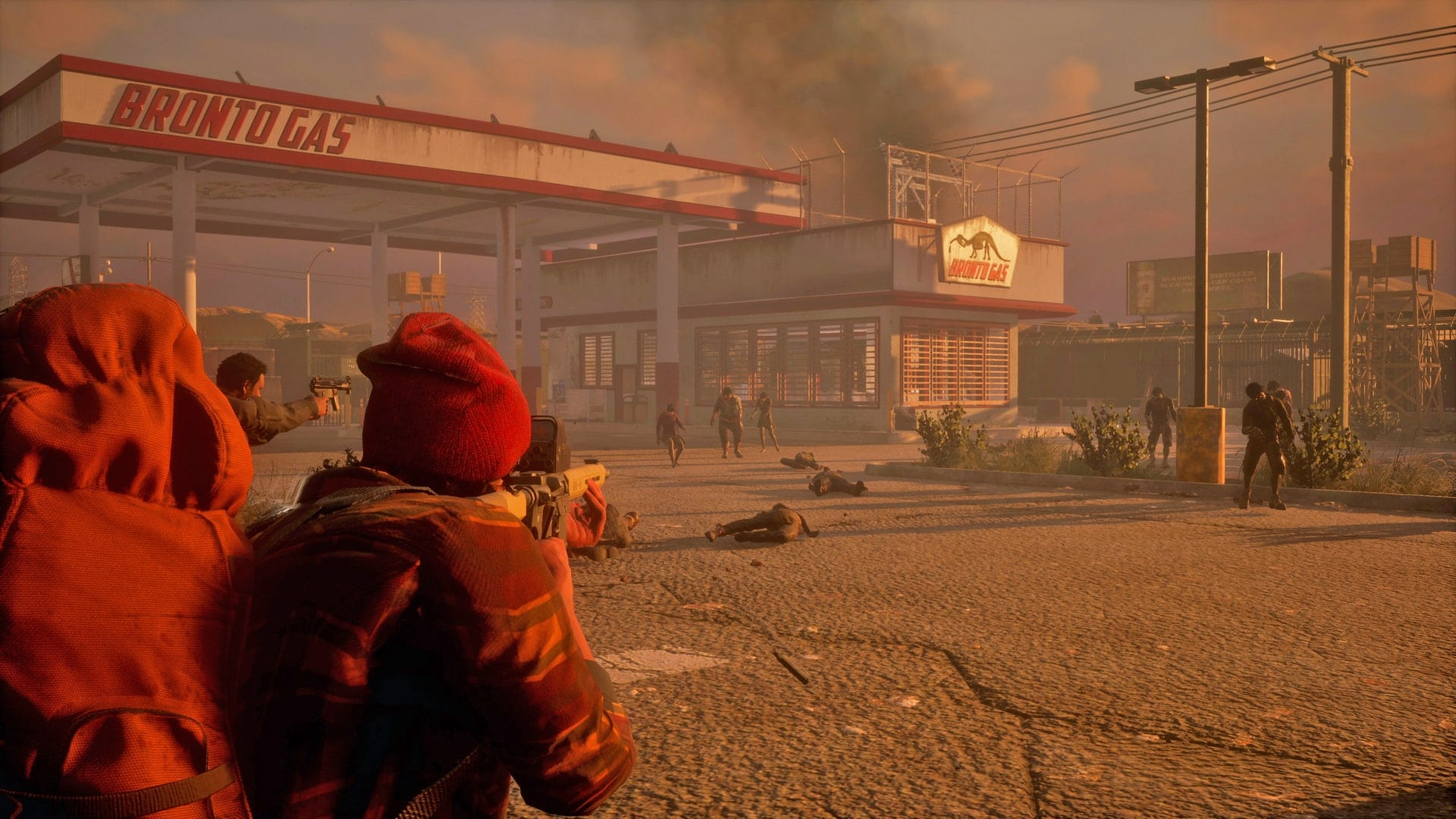 State-of-Decay-2_Fight
