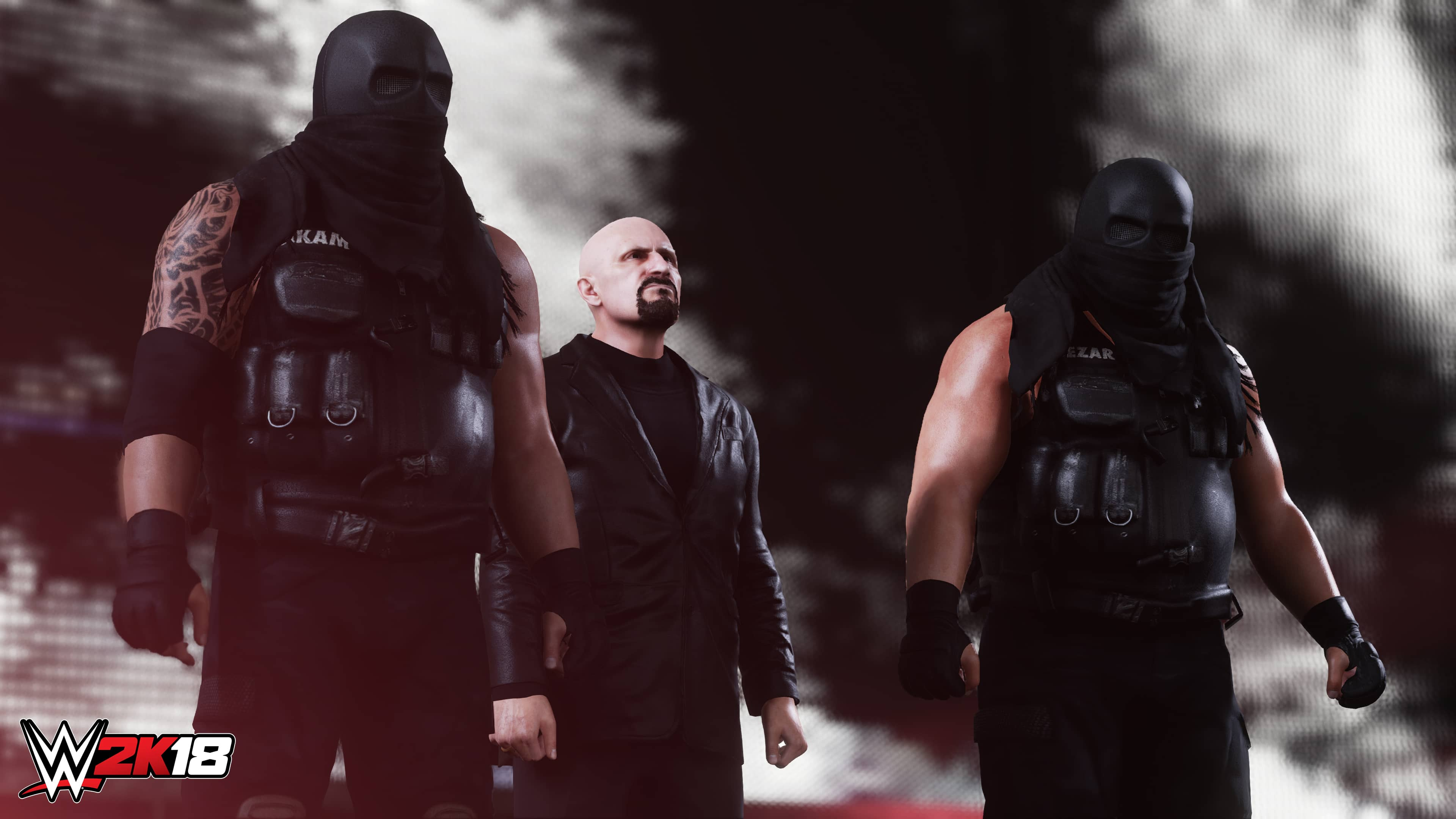 Authors of Pain1