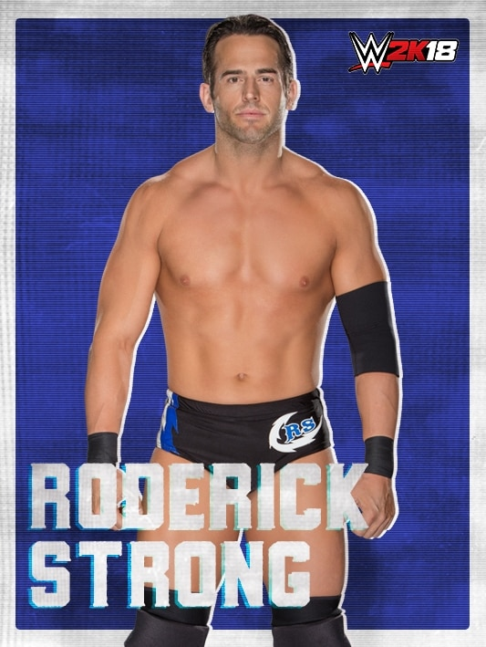WWE2K18_ROSTER_Roderick Strong