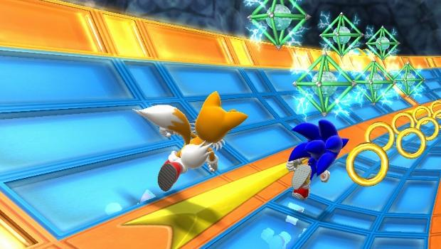 sonic the hedgehog 4 episode 2 review - sonic4 - Sonic The Hedgehog 4: Episode II Review