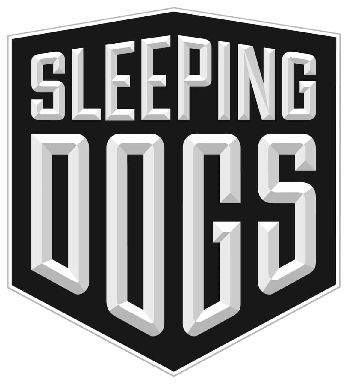 Sleeping Dogs Logo