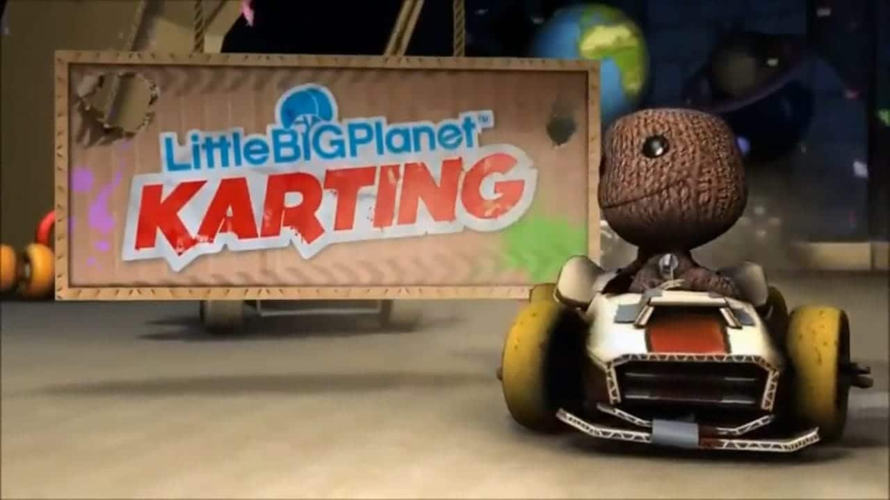 little-big-planet-karting