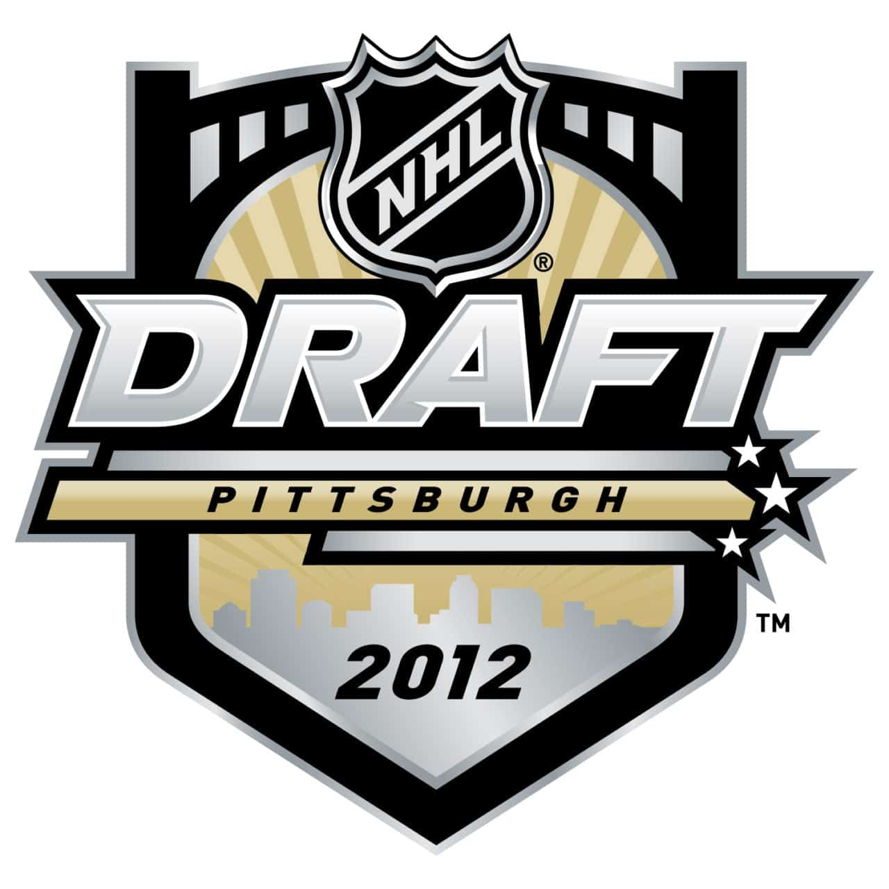nhl entry draft 2012