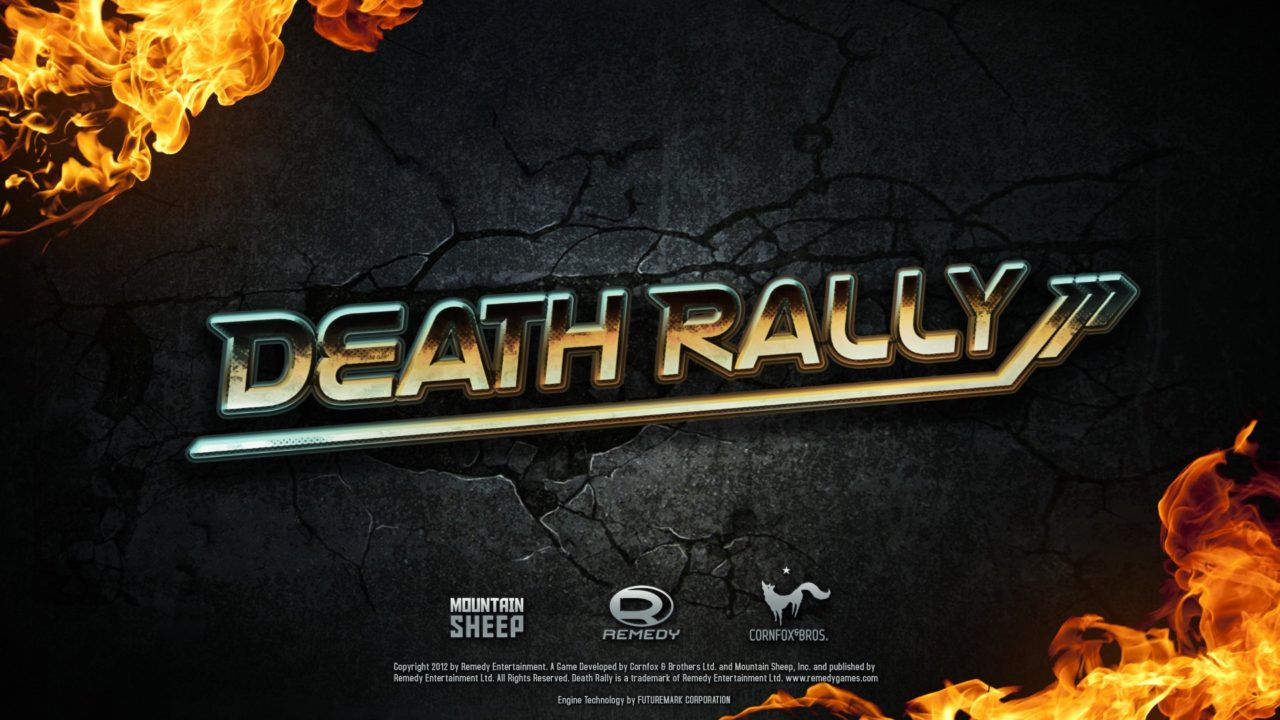 Death-Rally-Logo
