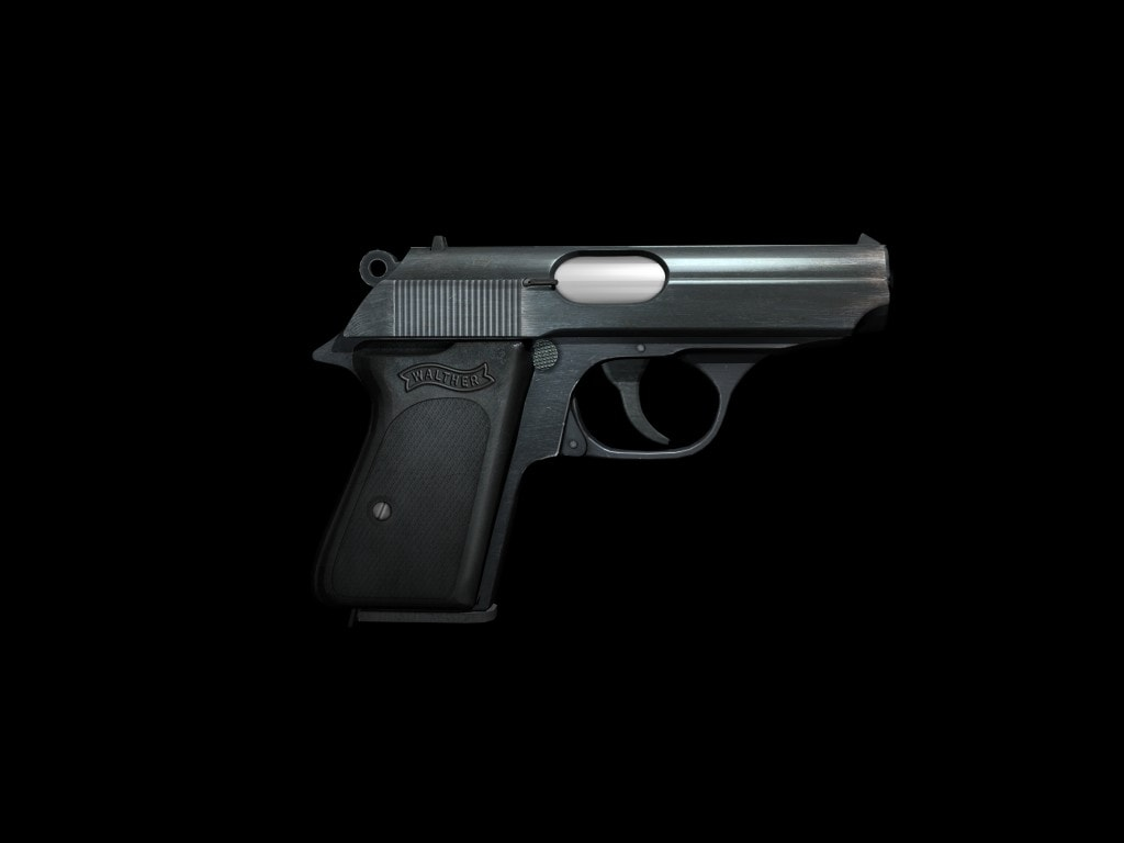 007 legends - GameStop Exclusive 007 Pack Walther PPK Pistol 1024x768 - 007 Legends – Pre-Order Bonuses Announced