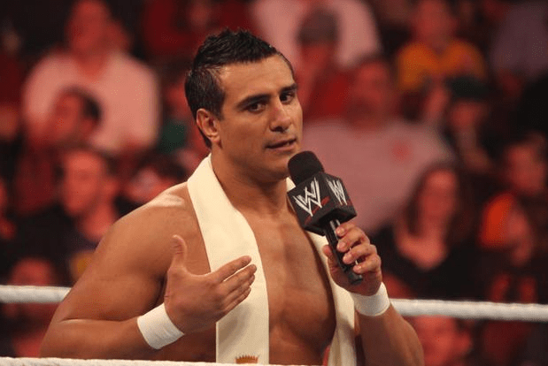 this week in wwe - del rio - This Week in WWE #5 – Brock Lesnar, Punk, Kaitlyn, Jericho & More!