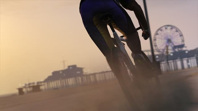 grand theft auto v - gta 5 3 - Grand Theft Auto V – 3 New Screenshots