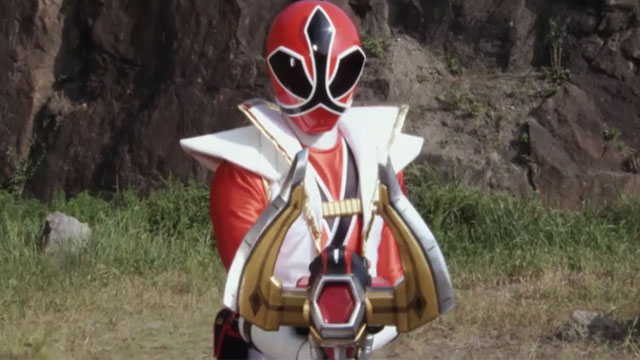 power rangers - power rangers super samurai 212 trust me full episode - DVD Review: Power Rangers Super Samurai Vol. 1 & 2 – The Super Powered Black Box & Super Showdown
