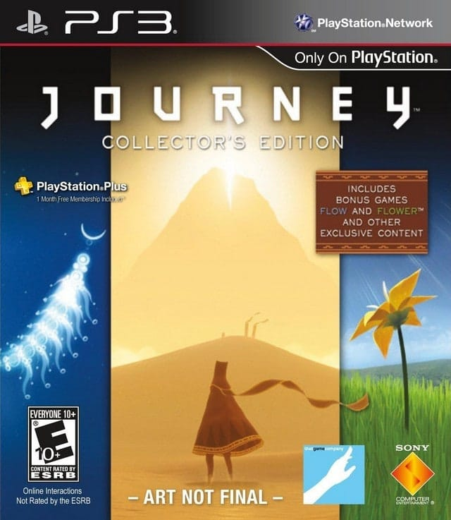 journey collectors