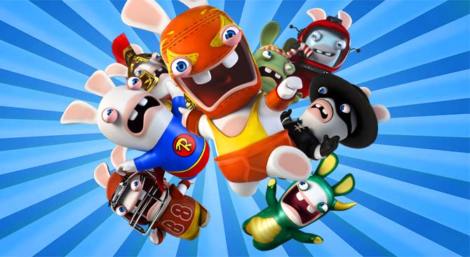 Rabbids-Rumble