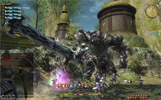 final fantasy xiv - a realm reborn - Final Fantasy XIV Drawing to a Close, A Realm Reborn Almost Here