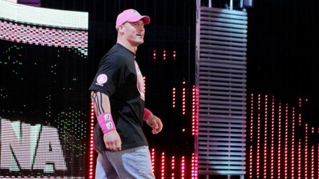 this week in wwe - john cena raw - This Week in WWE #12 – Vince, Kaitlyn, Factions, Cena, & More