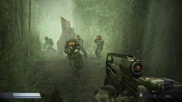 the killzone trilogy review - killzone hd - The Killzone Trilogy Review