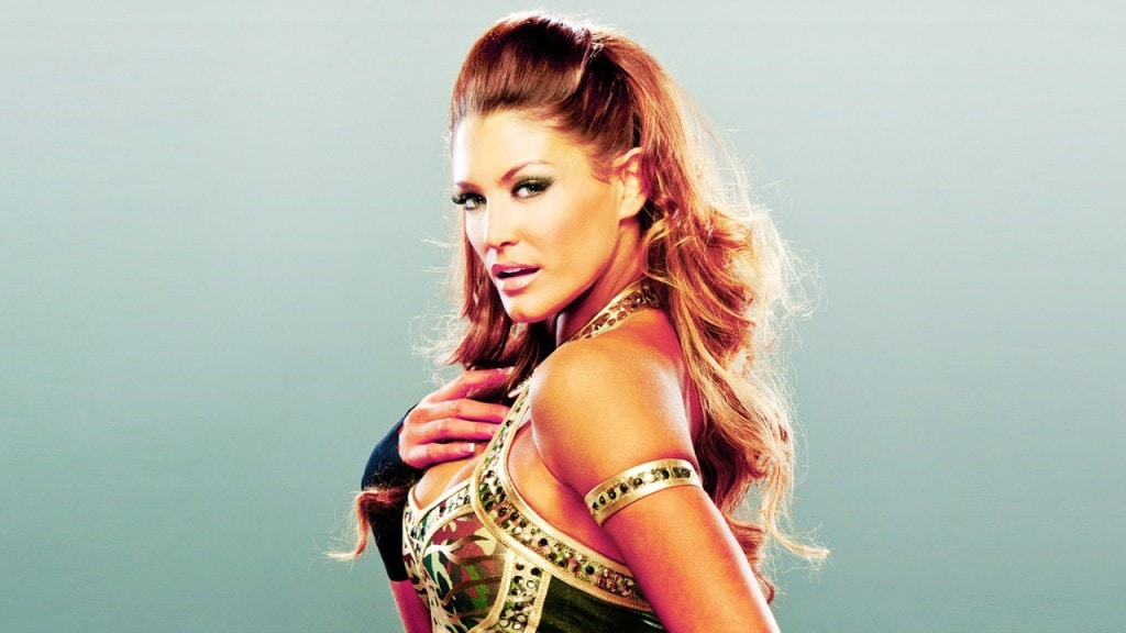 state of the wwe - eve torres1 1024x576 - This Week in WWE #15 – State of the WWE Edition