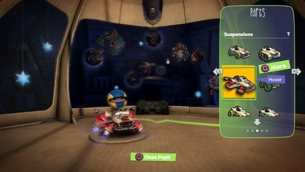 littlebigplanet karting review - lbpkartingreview 610 - LittleBigPlanet Karting Review