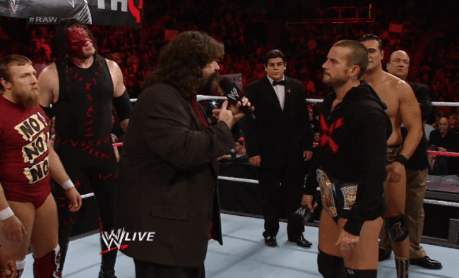 this week in wwe - raw header 650x394 - This Week in WWE #14 – Ryback, Beth, Hell in a Cell, Survivor Series, Themed PPVs