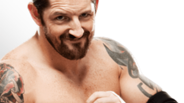 this week in wwe - wade barrett bio 20120912 - This Week in WWE #14 – Ryback, Beth, Hell in a Cell, Survivor Series, Themed PPVs