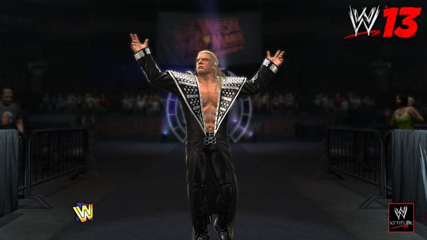 wwe 13 review - wwe 13 attitude 20 original - WWE '13 Review