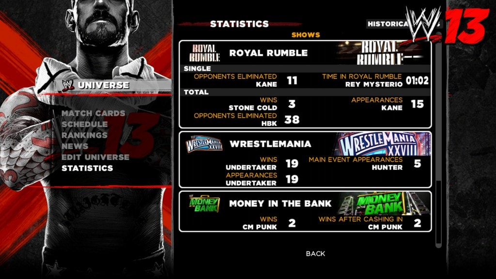 wwe 13 review - wwe 13 universe 10 1024x576 - WWE '13 Review