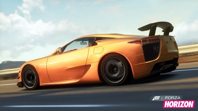 forza horizon lexus lfa nurburging edition Forza Horizon - January Recaro Car Pack - forza horizon lexus lfa nurburging edition - Forza Horizon – January Recaro Car Pack