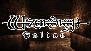 Wizardry-Online-Preview