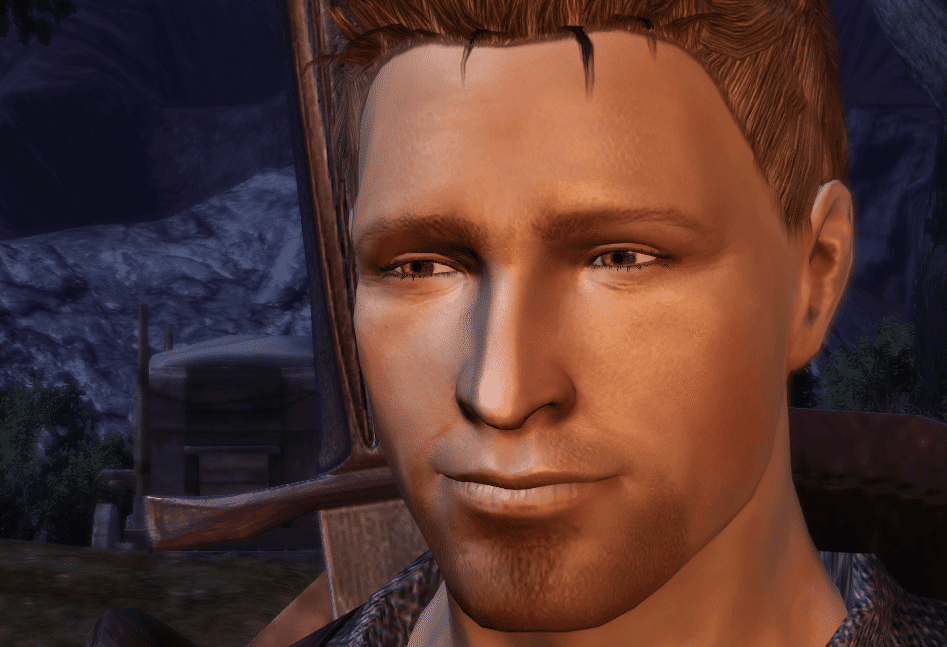 How do I love thee? ...let me count the ways... men of thedas - Alistair 5 - My most mmm…memorable men in gaming – Part 1 – The men of Thedas