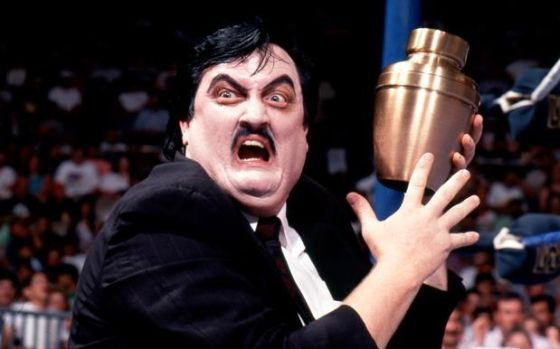 paul bearer this week in wwe - paul bearer - This Week in WWE #23 – WWE Championship, Undertaker, Paul Bearer, Triple H, NAO, and The Titantron
