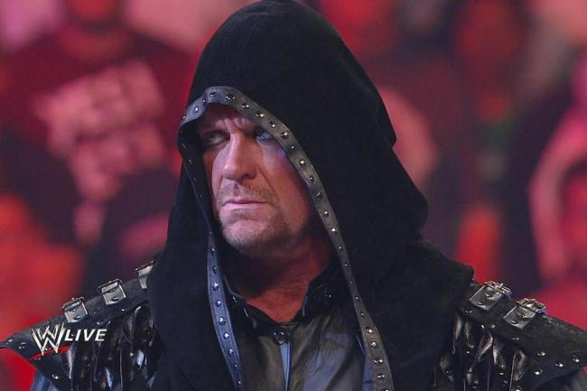 undertaker this week in wwe - undertaker - This Week in WWE #23 – WWE Championship, Undertaker, Paul Bearer, Triple H, NAO, and The Titantron