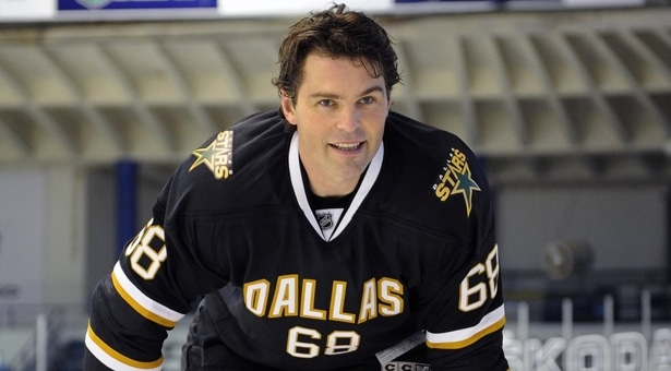 jagr dallas dallas stars - jagr dallas - Dallas Makes Three Deals Ahead of Deadline Day
