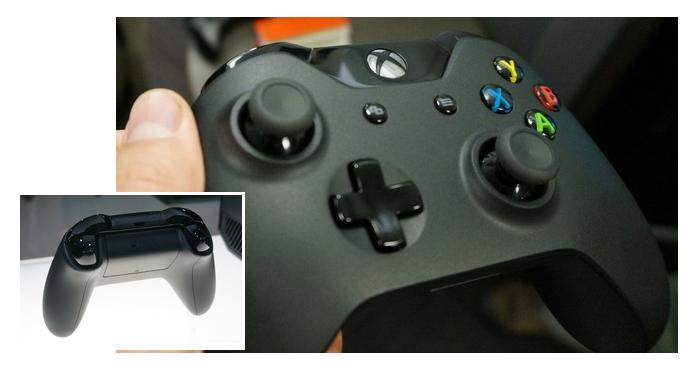 controller xbox one - controller - Xbox One – The One for Me