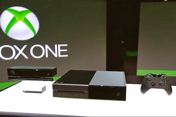 xbox-one-1 xbox one - xbox one 1 - Xbox One – The One for Me