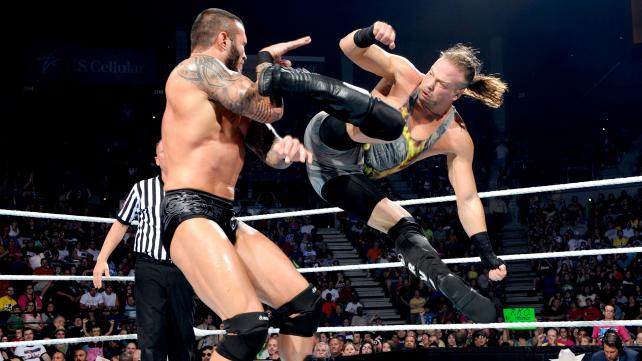 rvdorton smackdown - rvdorton - This Week in WWE: Smackdown Rebound – 8/9/2013