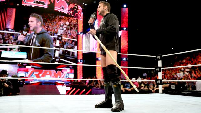 cm punk kendo stick This Week in WWE: Raw Reaction - 9/2/2013 - cm punk kendo stick - This Week in WWE: Raw Reaction – 9/2/2013