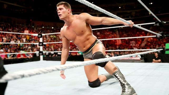 cody rhodes This Week in WWE: Raw Reaction - 9/2/2013 - cody rhodes - This Week in WWE: Raw Reaction – 9/2/2013