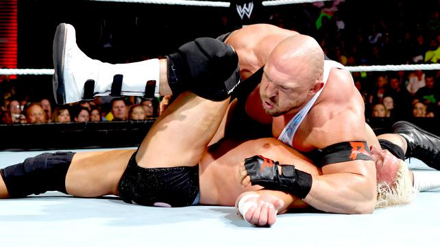 ryback dolph This Week in WWE: Raw Reaction - 9/2/2013 - ryback dolph - This Week in WWE: Raw Reaction – 9/2/2013