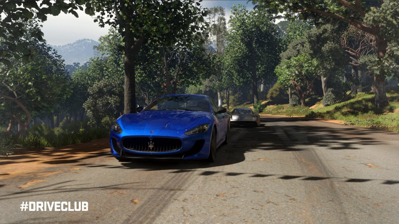 driveclub-ps4-weather-effects-2 driveclub review - driveclub ps4 weather effects 2 - Driveclub Review