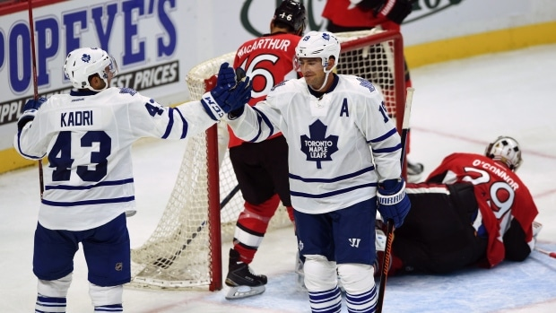 489540150 leafs - 4895401502 - The Leafs Report 9-22-15 – The Pre-Season Begins
