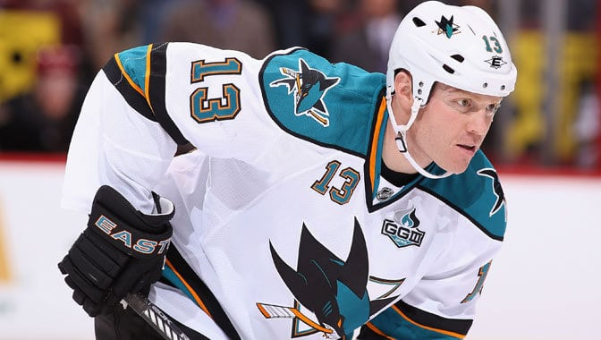 Raffi Torres might have played his last NHL game.