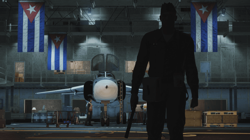 Hitman hitman - hitman beta 1 1024x576 - Hitman Beta Coming February 2016 to PS4 & PC