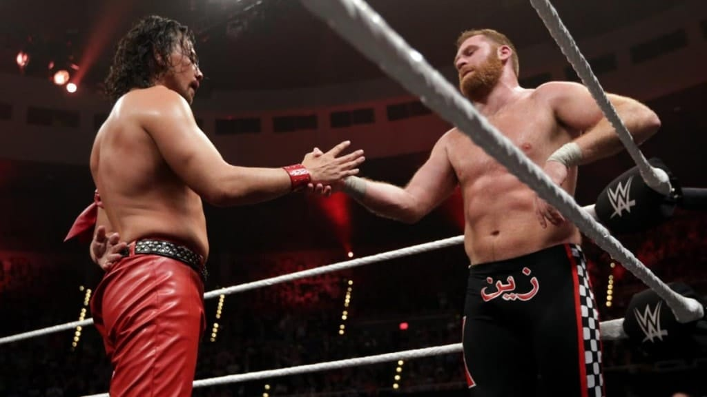 wwe nxt takeover dallas wwe nxt takeover dallas - 028 NXT 040102016ej 0765 18a81cafed3279c7fbbd8b6ab93048d7 1024x576 - WWE NXT Takeover Dallas – Results and Analysis (Updated)