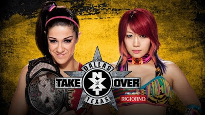 wwe nxt takeover dallas wwe nxt takeover dallas - 20160316 1920x1080 NXTTakeover Dallas match BayleyAsuka Sponsor f941cf94a0bda52502f251fa7fa75515 - WWE NXT Takeover Dallas – Results and Analysis (Updated)