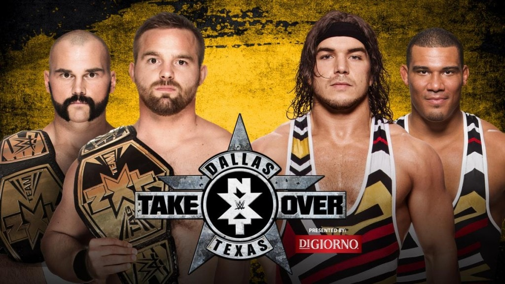 wwe nxt takeover dallas wwe nxt takeover dallas - 20160316 1920x1080 NXTTakeover Dallas match RevivalAmericanAlpha Sponsor a0b36b2f8d22db138167d0bcb1f88365 1024x576 - WWE NXT Takeover Dallas – Results and Analysis (Updated)