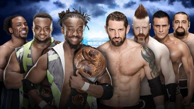 WWE Wrestlemania 32 wrestlemania 32 - wrestlemania 32 new day vs league of nations - Wrestlemania 32 – Results and Analysis (Updated)