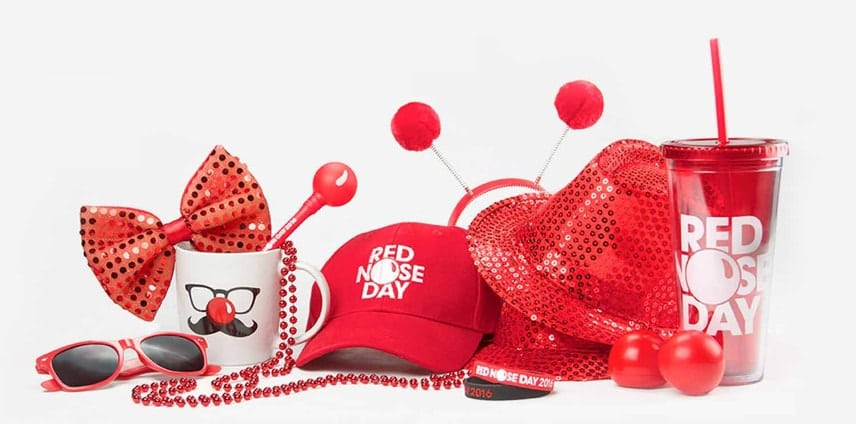 red nose day red nose day - Red Nose Shoppe - Introducing Red Nose Day 2016