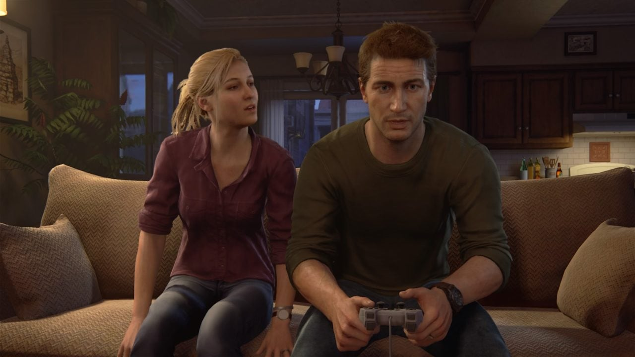 Uncharted 4 A Thief S End Review Find Your Inner Geek