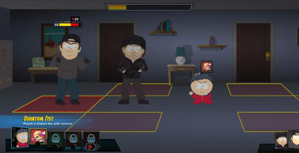 south park: the fractured but whole south park: the fractured but whole - SPFB 0215 Backstory1 Combat 081516 1471389640 1024x525 - South Park: The Fractured But Whole – Gamescom 2016 Trailer, Nosulus Rift Experience