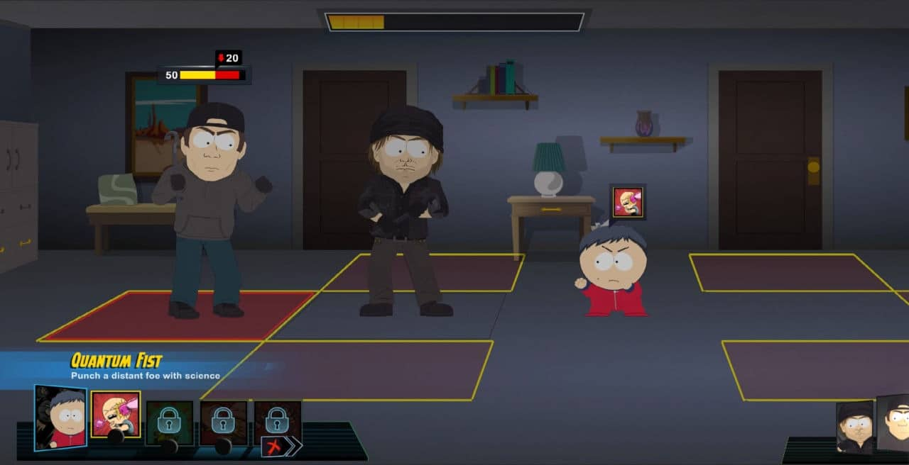 south park: the fracture but whole